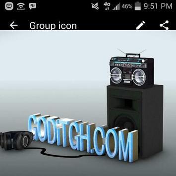 Godit - Music Store apk screenshot