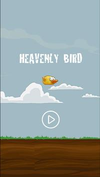 Heavenly Bird poster