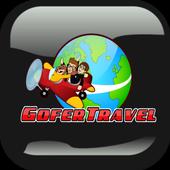 Gofer Travel icon