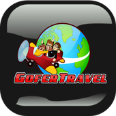 Gofer Travel icon