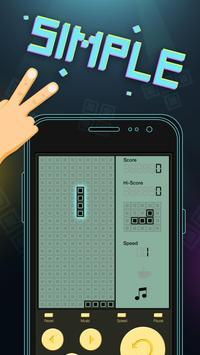 1 Schermata Brick classic: Super Block Puzzle Classic Games