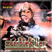 New Zombie Killer of Guide icon