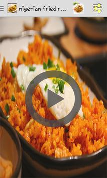 How to make fried rice for android apk download how to make fried rice poster ccuart Images