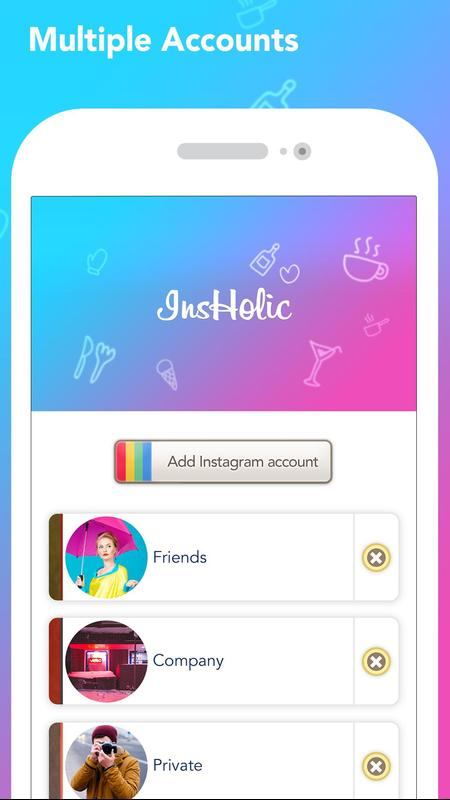 how to make an app like instagram for free