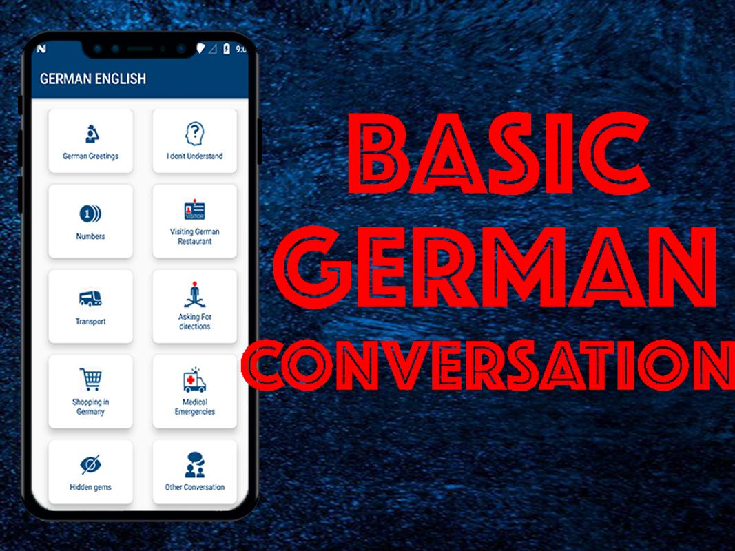 German English Offline Dictionary With Pictures For Android Apk