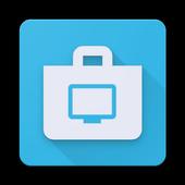 TV Store icon
