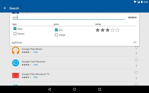 apk google play store android tv