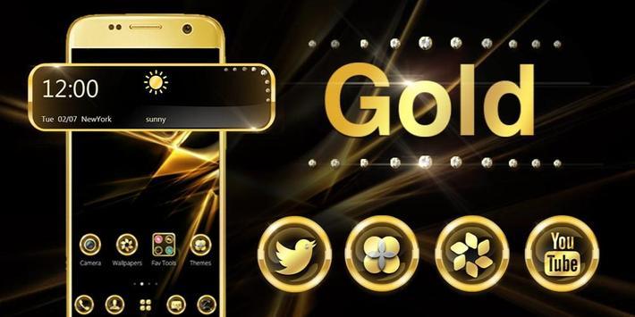 Gold Laser apk screenshot