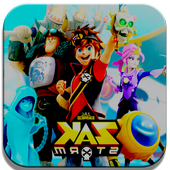 Jump Zak Storm Adventure Dash Pirate Rush icon