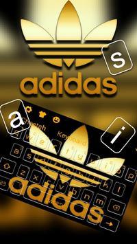 Gold Clover Sports Keyboard screenshot 5