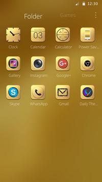 Golden Crown apk screenshot