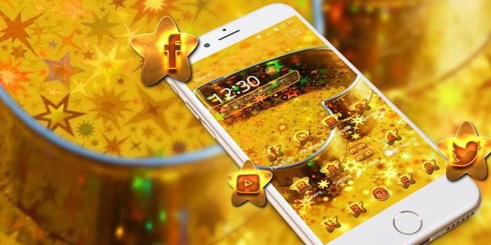 Golden Star Love screenshot 3