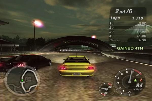 New NFS Underground 2 Tips for Android - APK Download