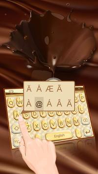Golden Chocolate screenshot 1
