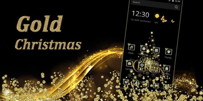 Golden Christmas Diamond apk screenshot