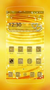 Gold Diamond Love Dream poster