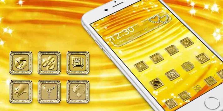 Gold Diamond Love Dream apk screenshot