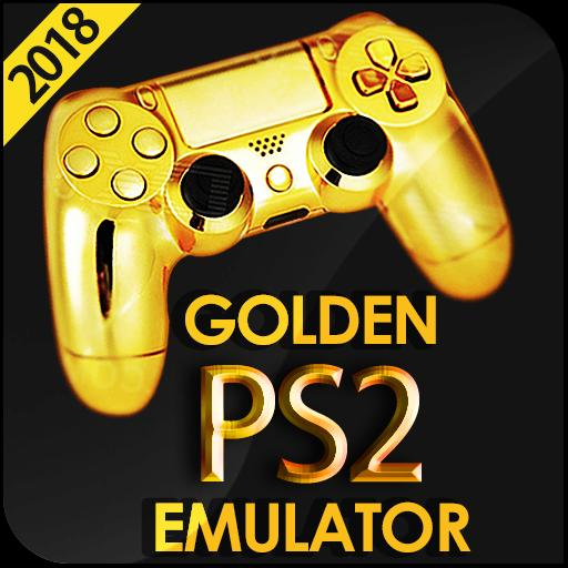 New PS2 Emulator | Golden Version for Android - APK Download