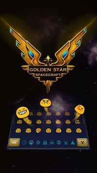 Golden Star spacecraft screenshot 2