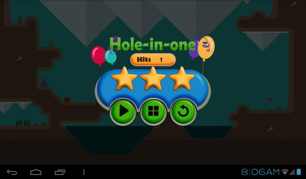 Golf Pro apk screenshot