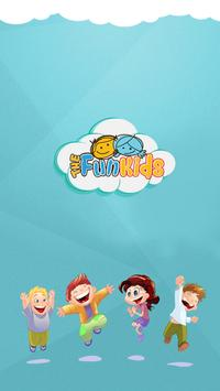 The Fun Kids apk screenshot