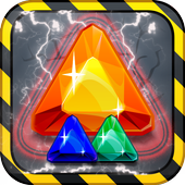 Bejewel Three icon