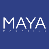 Maya Magazine - Tablet icon