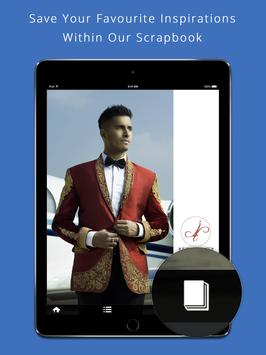 Maya Magazine - Tablet screenshot 7