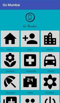 Go Mumbai apk screenshot