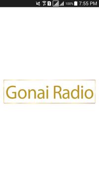 Gonai Radio screenshot 1