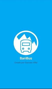 BariBus poster