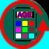 Age Calculator Easy icon