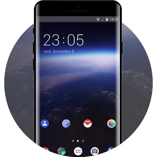 Themes for Google Pixel 2 XL