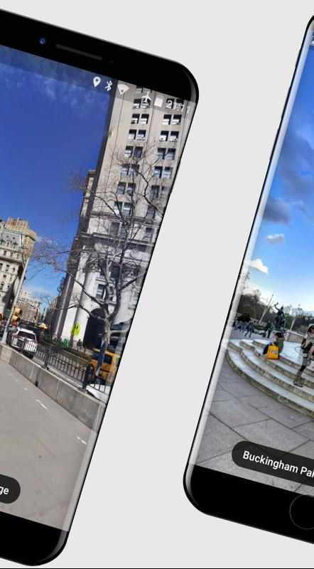 how to get street view on google earth android