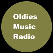 Oldies Music Radio icon
