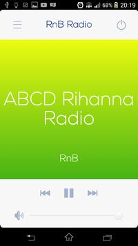 RnB music Radio screenshot 2