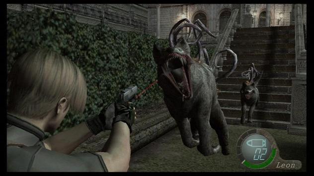 Game Resident Evil 4 Ultimate FREE New tips screenshot 9