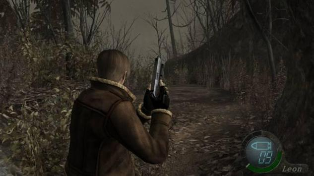 Game Resident Evil 4 Ultimate FREE New tips screenshot 11