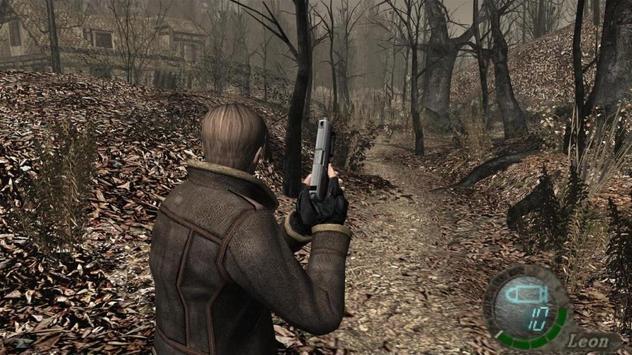 Game Resident Evil 4 Ultimate FREE New tips screenshot 1