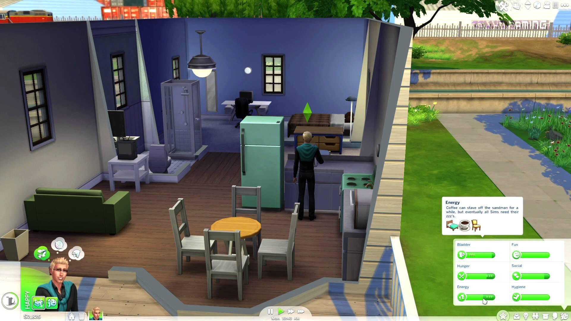 Game The Sims 4 Ultimate FREE New tips for Android - APK