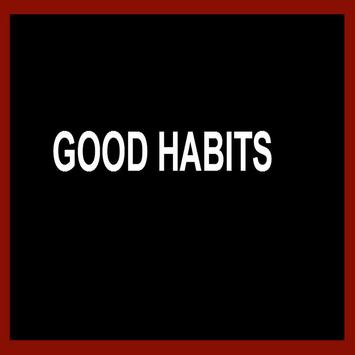 Good Habits apk screenshot