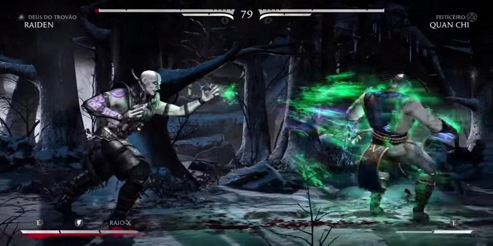 Pro Mortal Kombat X Game Hints For Android Apk Download