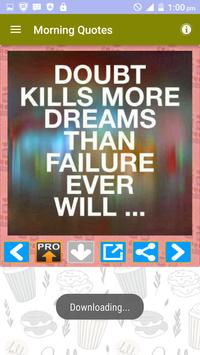 Good Morning Daily Quotes Full For Android Apk Download