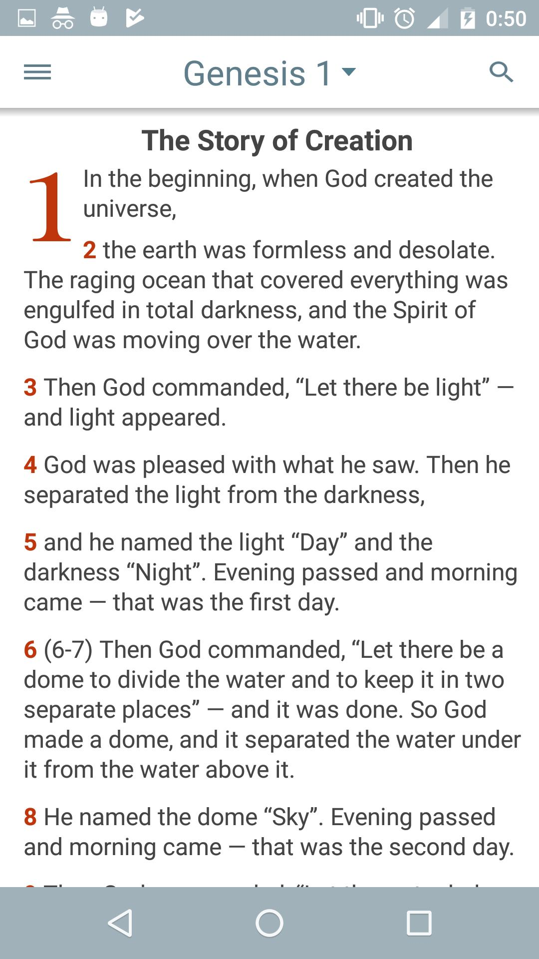 Good News Bible (GNB) for Android - APK Download