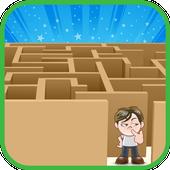 Maze Games icon