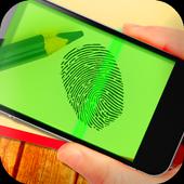 Fingerprints Sleuth Simulator icon