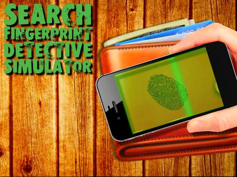 Fingerprints Sleuth Simulator screenshot 7