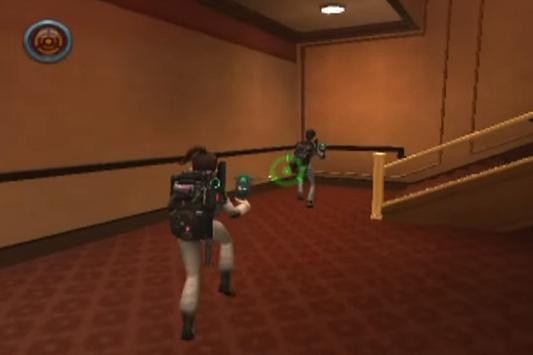 Cheat GhostBusters screenshot 2