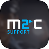 M2C Support NL icon