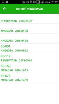 BMT NU REG. ONLINE screenshot 4
